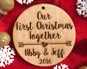 Christmas together | Etsy