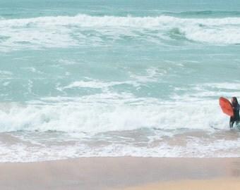 Cali Surfer
