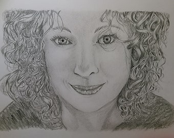 Commisioned Portrait