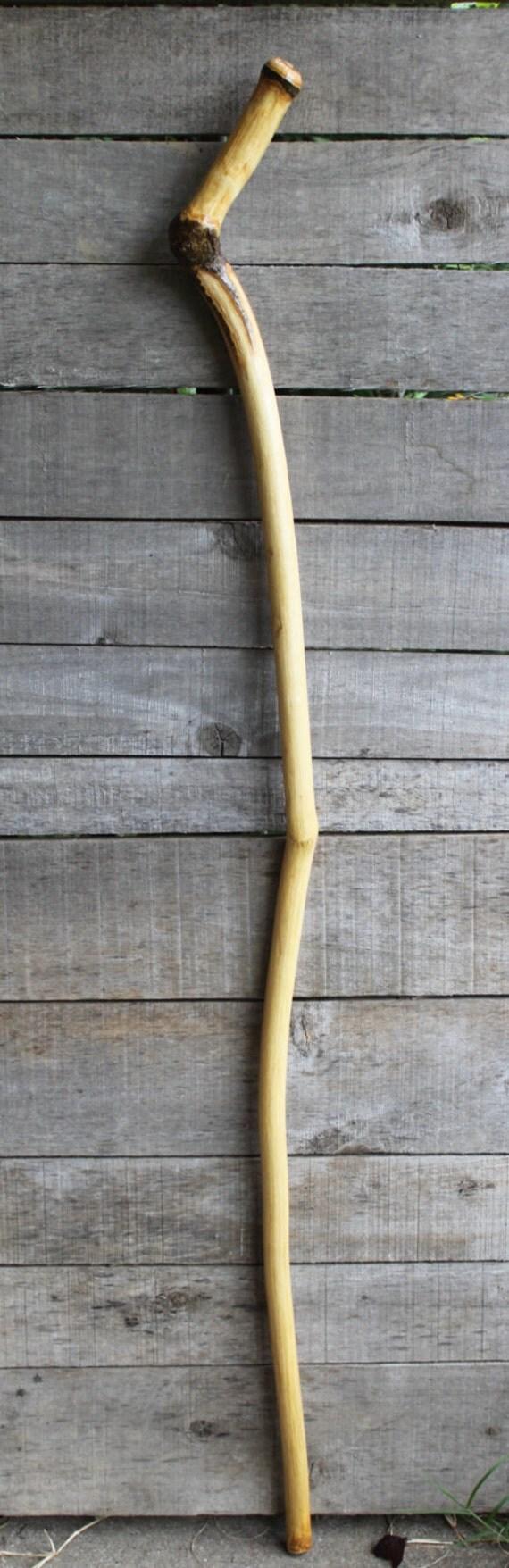 Natural stick