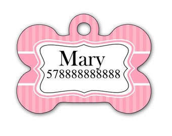 Dog ID Tags, Pet id Tags, Personalized Pet ID Tag, Dog ID Tags