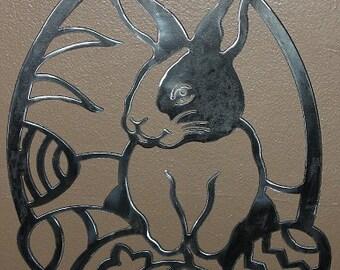 Easter Bunny wall\door hanger