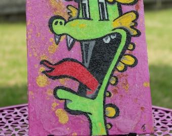 Dragon Original Painting