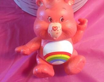 Cheer Bear Figurine
