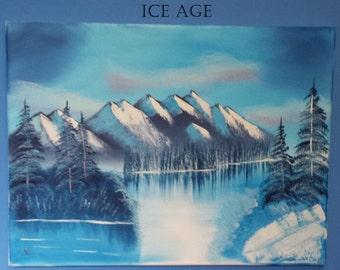 18x24 Original Oil Paintings