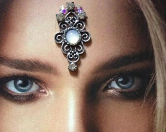 Star of The Show~Opal Crystal Bindi