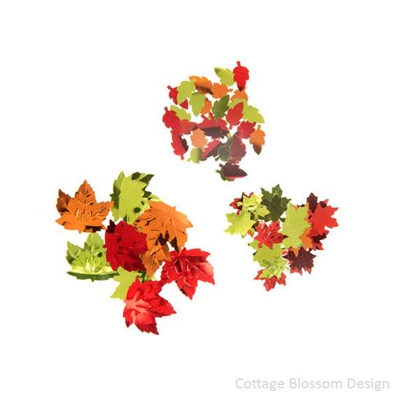 Rug Autumn Leaves