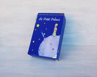 "Book-clutch Le Petit Prince ""Classic"""
