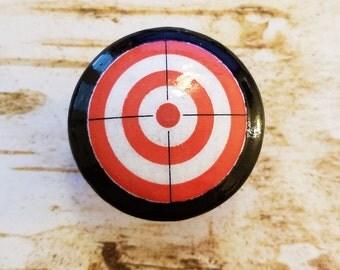 Archery Target Etsy