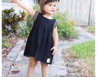 girls dresses, baby dress, dresses, fall outfit, cheetah print, cheetah dress, toddler dress, fall fashion, family pictures, baby girl dress