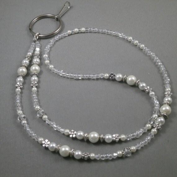 Id Card Beads