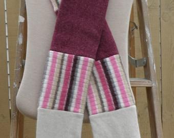 Sweater Scarf