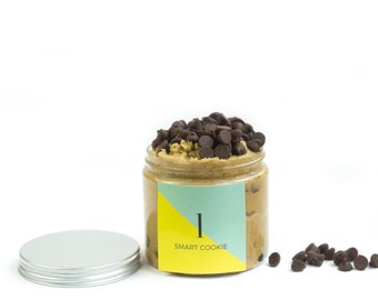 Edible Cookie Dough: Chocolate Chip 16 oz