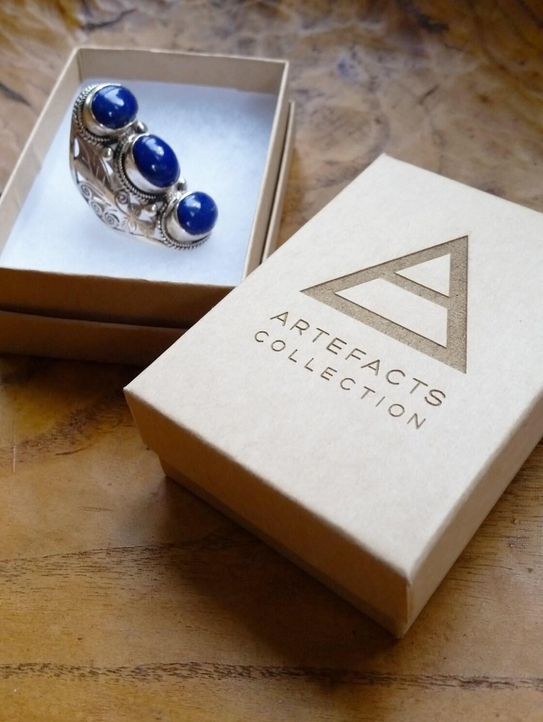 Custom branded lasercut ring boxes jewelry boxes custom for Custom jewelry packaging manufacturers