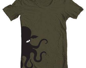 Cthulhu T-Shirt, Unisex
