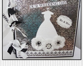 Premade wedding scrapbook,love album,premade,family photos,3D,Wedding, Romance, wedding shower