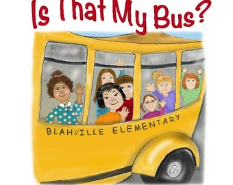 Is That My Bus?