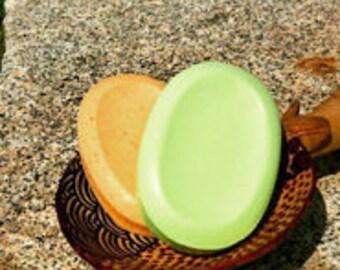 Natural, Organic Soap