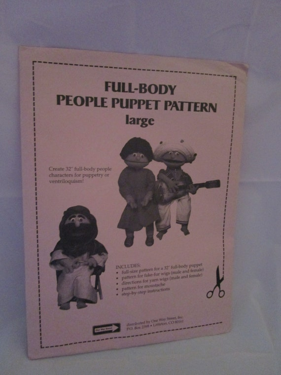 Puppet Patterns