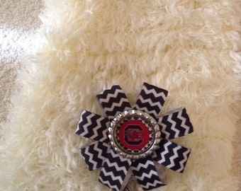 Ribbon ID Badge Holder
