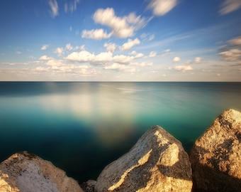 Lake Huron: Lexington, MI