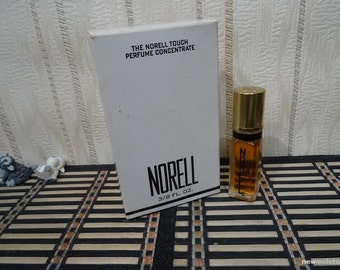 Norell Norell 10ml. Perfume Vintage
