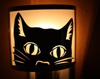 Kitty Cat night light