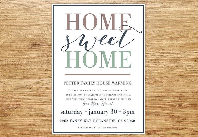 printable housewarming invitation