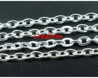 5 m chain convict 4x3mm