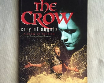 The Crow: City Of Angels (Diary of the Film)