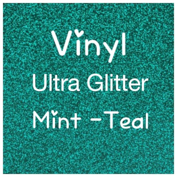 Orange Glitter Vinyl Pumpkin Orange Vinyl Craft Vinyl