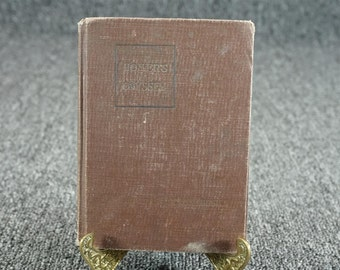 Homer's Odyssey By S. H. Butcher & A. Lang C. 1922