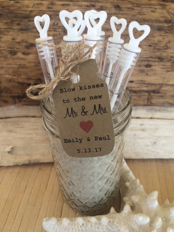 24 Personalized bubble wedding favors, bubble favors, mason jar bubbles, custom bubbles, rustic wedding favors, wedding bubble wands