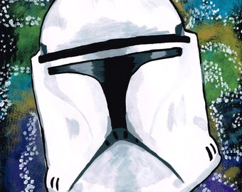 Clone Wars Trooper