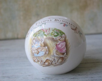 Potter Piggy Bank Etsy