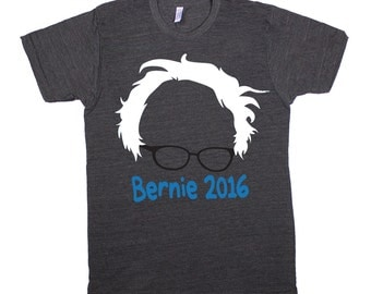VISIT NEW STORE***Bernie 2016 Baby Tee