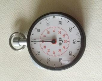 Heuer Vintage Stopwatch
