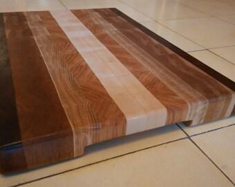 cutting board / butcher block