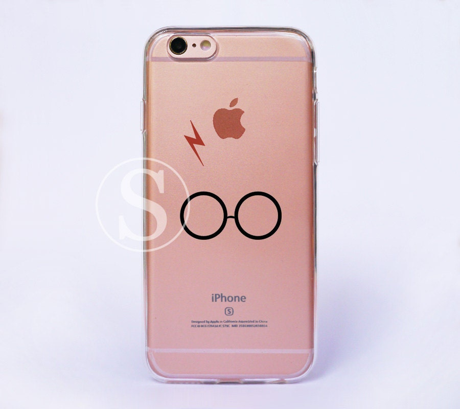 Coque Harry Potter Iphone