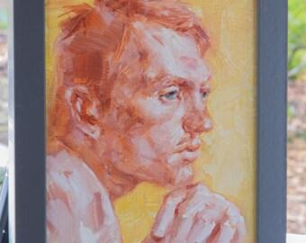 Portrait Series No. 6