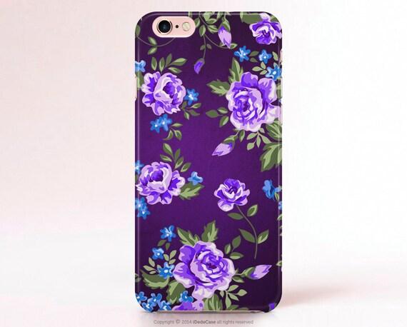 Floral Samsung Galaxy S8 Plus case Samsung S6 Edge case Note 5 case iPhone 6 Case Rose iPhone 6s Case Floral iPhone 6s Case iPhone 7 Case