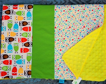 BALANCES blanket for baby crib bedding baby bed