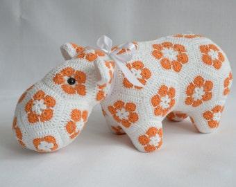 Hippo Motya, toy, gift