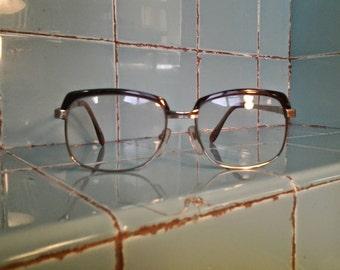 1980's Retro Glasses