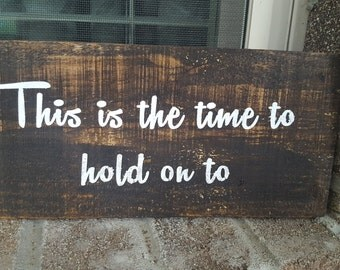 song quote sign, wooden quote sign, wood sign, pallet sign, billy joel sign, musiclyric sign, song lyric sign, farmhouse sign