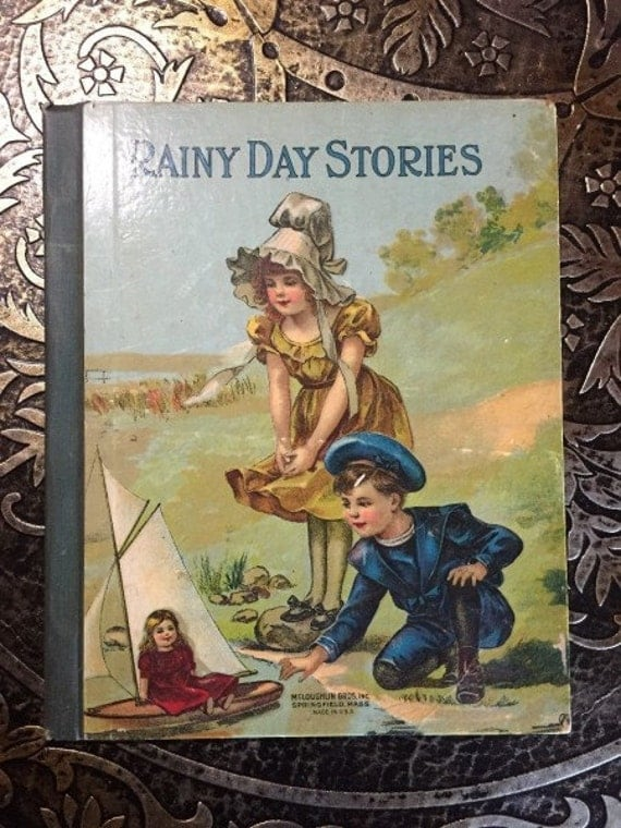 Rainy Day Stories, First ...