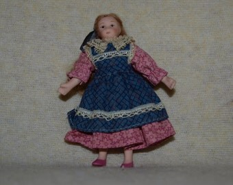 Dolls House Doll Called Phoebe