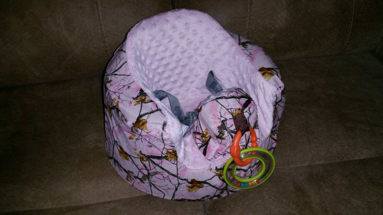 Bumbo Seat Slip Cover Baby Chair Cover Camo Baby Seat Cover