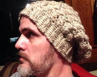 Handmade (Crochet) Wool Tam
