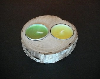 table candleholder